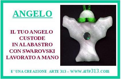 Ciondolo                         Angelo