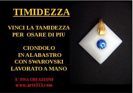 Timidezza